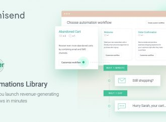 Supercharge Your Bigcommerce Online Store with Omnisend Automation Solutions